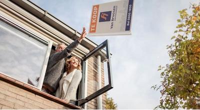 Een eerste hypotheek kunt u maar een keer goed doen!