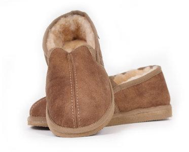 Nooit meer koude voeten dankzij comfortabele herenpantoffels
